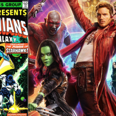The 13 BEST THINGS About GUARDIANS OF THE GALAXY VOL. 2