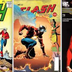 13 COVERS: Saluting the Return of the Original JAY GARRICK
