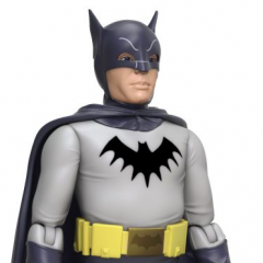 EXCLUSIVE: Funko's SCREEN TEST BATMAN Will Be a Chase Figure
