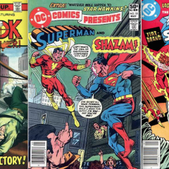 13 COVERS: A RICH BUCKLER Tribute