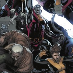 EXCLUSIVE Preview: X-MEN GOLD #4