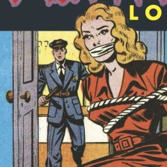 EXCLUSIVE Preview: WEIRD LOVE #18