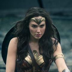 WONDER WOMAN: GAL GADOT Is Great — But DC FILMS Still in Trouble