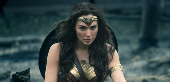 WONDER WOMAN: GAL GADOT Is Great — But DC FILMS Still in Trouble