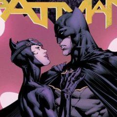 BATMAN and CATWOMAN Reach a Major Milestone in BATMAN #24