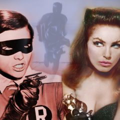 NEWMAR, WARD & MERIWETHER to Pay Tribute to ADAM WEST