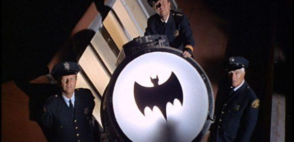 LOS ANGELES to Light the Batsignal for ADAM WEST