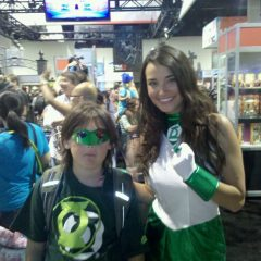 What's YOUR Favorite Comic Con Experience?