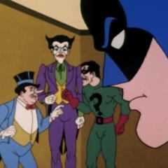 One of the Greatest BATMAN Cartoons is Hiding in Plain Sight