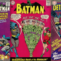 13 COVERS: A MURPHY ANDERSON Birthday Celebration