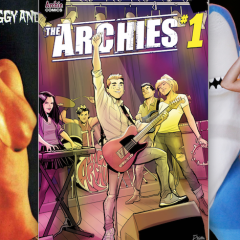 13 Musical Acts We'd Like to See Show up in THE ARCHIES