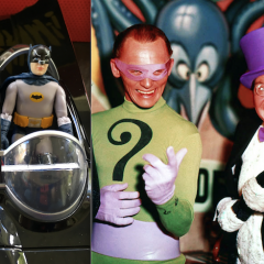Looking Ahead to FUNKO's BATMAN '66 WAVE 2