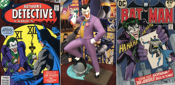 REVIEW: This JOKER Statue Captures More Than Four Decades of Batman History
