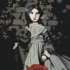 EXCLUSIVE: New MIGNOLA Artwork — REVEALED