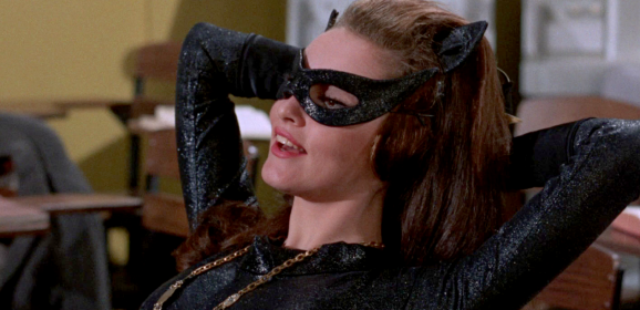 Why JULIE NEWMAR is the Greatest CATWOMAN