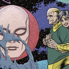EXCLUSIVE Preview: SILVER SURFER #13