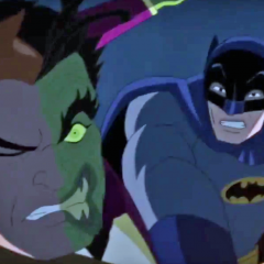 13 QUICK THOUGHTS on the BATMAN VS. TWO-FACE Trailer