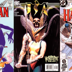 Why HAWKMAN Matters