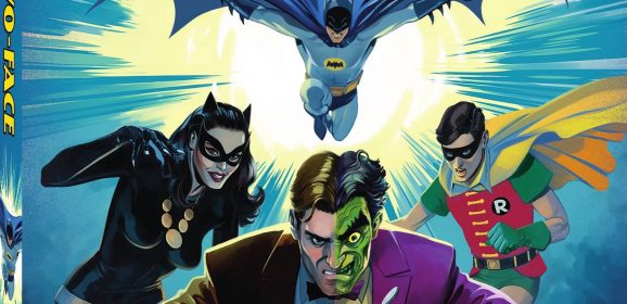 BATMAN VS. TWO-FACE Download Date & Extras — REVEALED