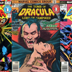 13 COVERS: A GENE COLAN Birthday Celebration