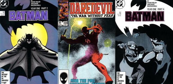 13 COVERS: A DAVID MAZZUCCHELLI Birthday Celebration