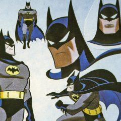How BATMAN: THE ANIMATED SERIES Changed Cartoons