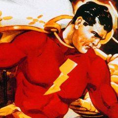 CAPTAIN MARVEL: The World's Mightiest Superhero Serial