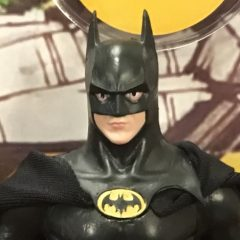 New BATMAN '89 Figure is One of Those Wonderful Toys
