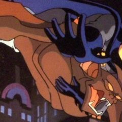 BATMAN (Animated) BEGINS: Director Kevin Altieri Talks ON LEATHER WINGS