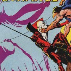 NEAL ADAMS' DEADMAN TALES: Strange Adventures #208