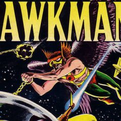 13 THINGS You Didn't Know About HAWKMAN