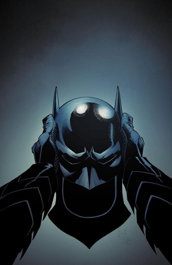 Batman #24, from DC