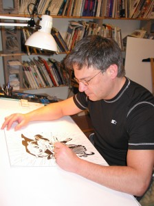 Breyfogle Drawing