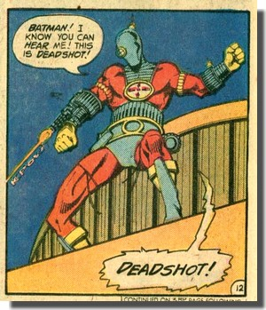 From Detective Comics #474.