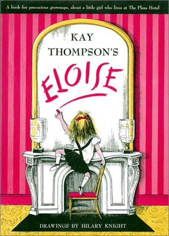 Eloise_book_cover