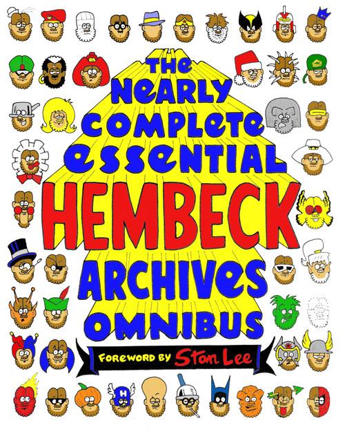 HembeckOmnibusCover500