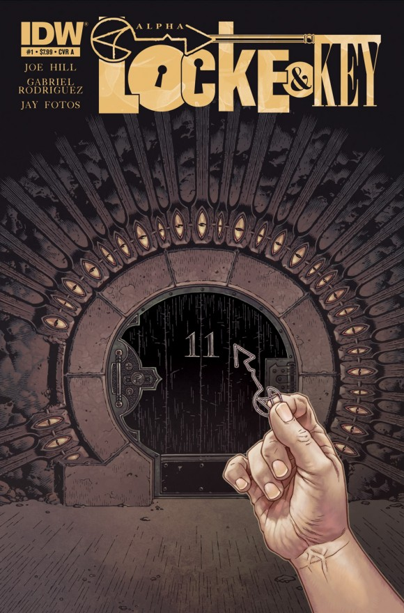 Locke and Key, Final Series