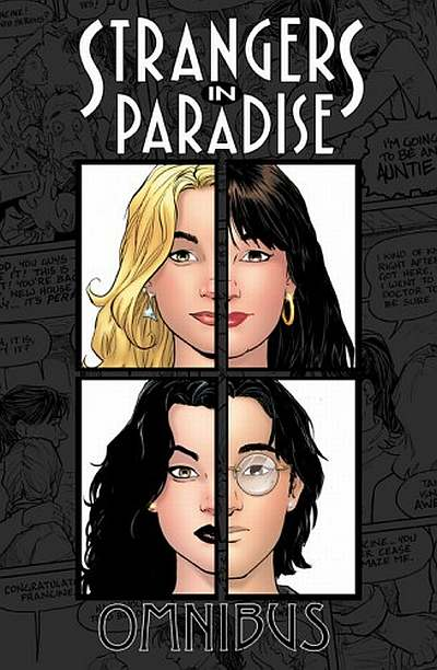 Strangers-In-Paradise-Omnibus-Limited-Edition