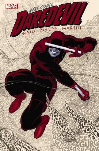 Waid Daredevil