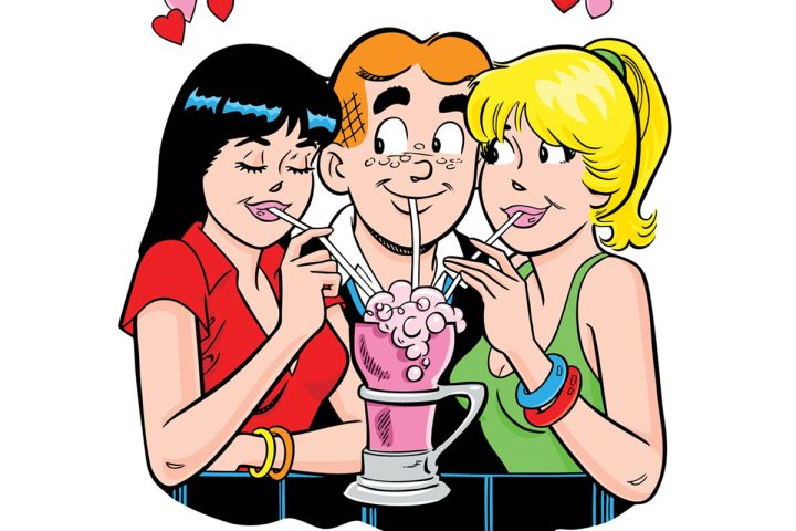 Film-Archie Movie