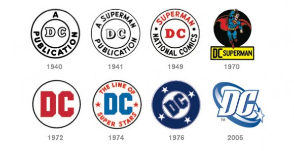 These are corporate logos.