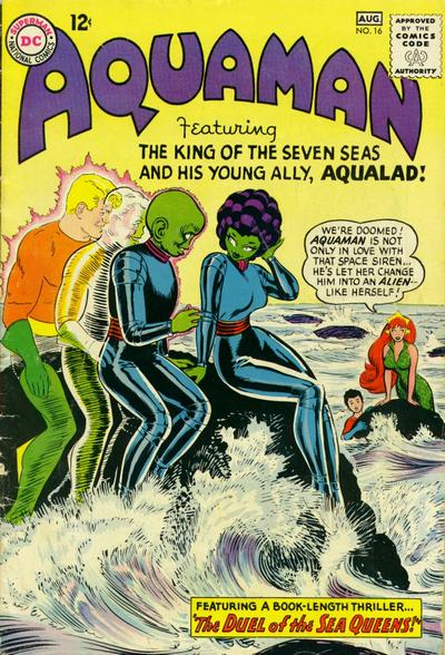 Fave Nick Cardy Cover Too Many, By Amanda Conner  13Th -1076