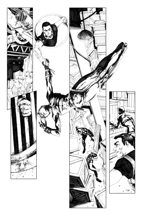 CodenameAction Page 3 for 13th Dimension copy
