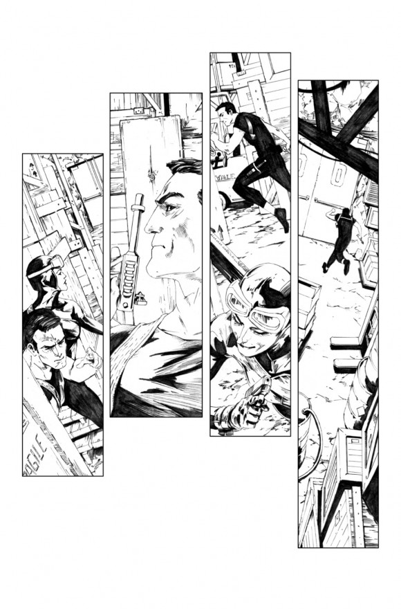 CodenameAction Page 4 for 13th Dimension copy