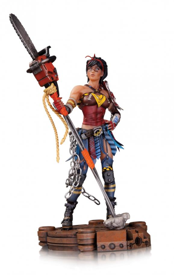 Help Me, Im In Love With A Wonder Woman Statue  13Th -6682