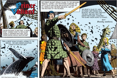 Prince Valiant copy