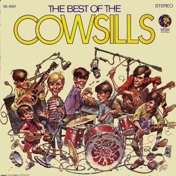 Best-of-the-Cowsills
