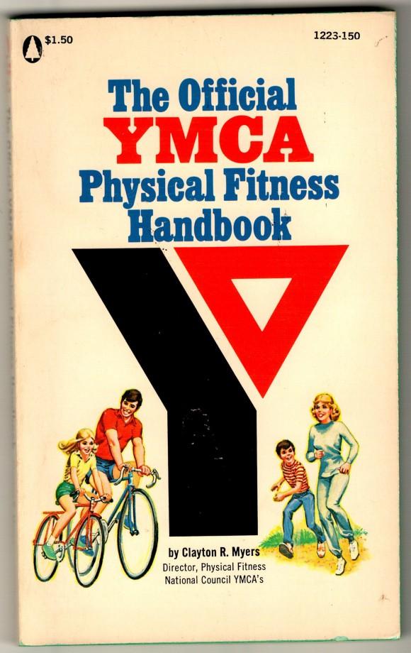 Cardy YMCA Handbook