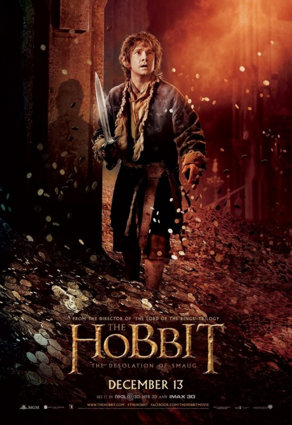 Martin-Freeman-in-The-Hobbit-The-Desolation-of-Smaug-2013-Movie-Poster-650x948