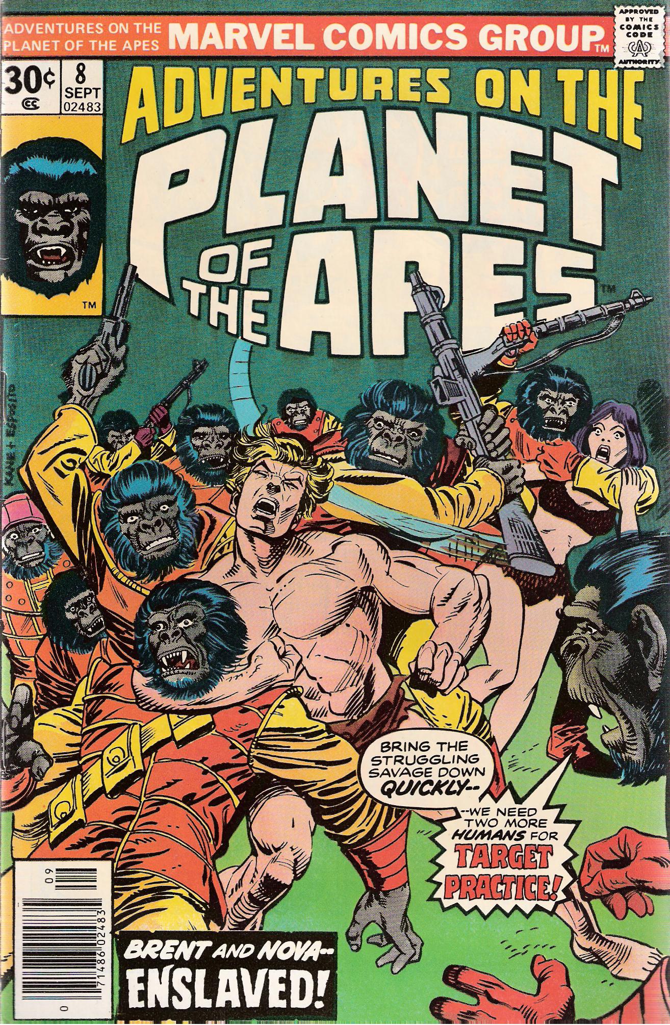 King Kong Ape Porn - Marvel_Adventures_8